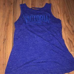 Victoria Sport Tank Top